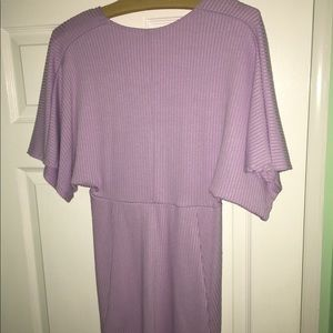 Urban Outfitters Lilac Dress (NEVER WORN)